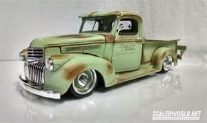 revell 1941 chevy scaledworld