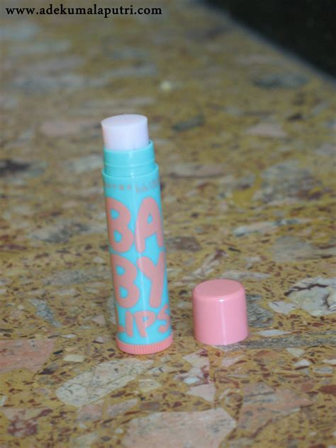 Maybelline Baby Indonesia lala s indonesia review maybelline baby spf20 in smoothing