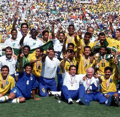 Brasilien Wm Deutschland Zum Vierten Mal Fu 223 Weltmeister Bilder
