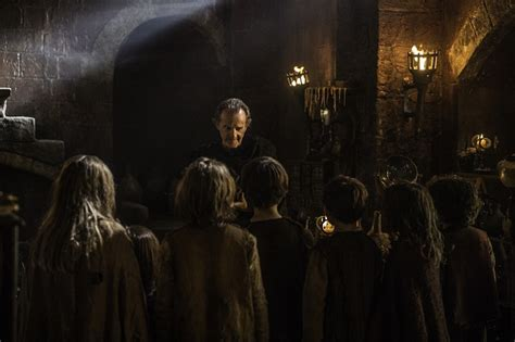 game of thrones qhono actor game of thrones new photos from season 6 episode 3