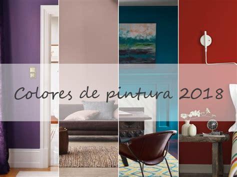 simulador de colores de pinturas para interiores sugerencias de colores para el 2018 pintomicasa