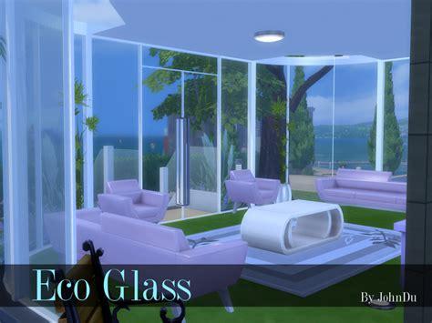 Teh Eco Gelas johndu s eco glass