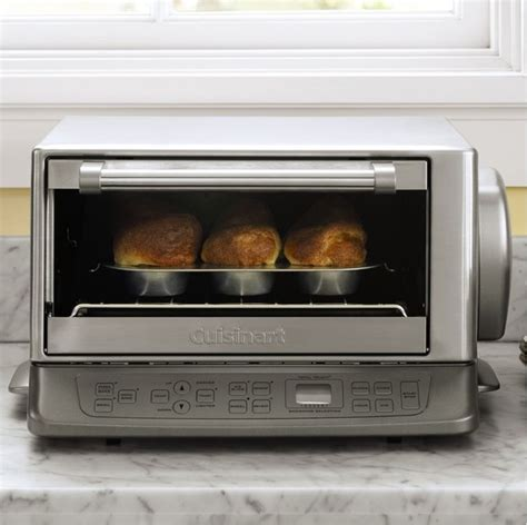 Toaster Broiler Cuisinart Convection Toaster Broiler Oven Toasters
