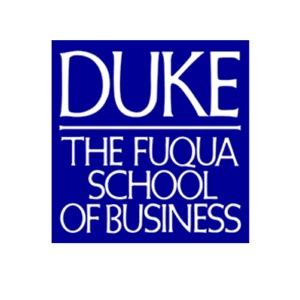 Duke Mba Waitlist Statistics by Fuqua School Of Business Management Leadership For Tomorrow