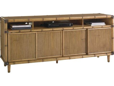 tommy bahama bar cabinet tommy bahama twin palms sea crest media console to558908