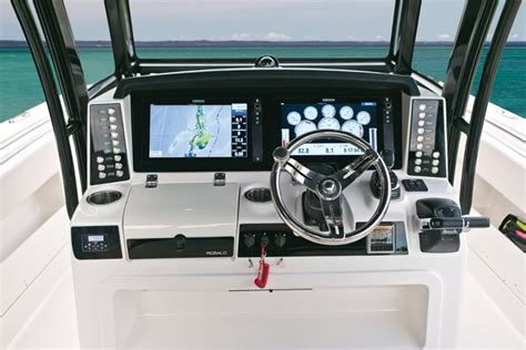 robalo boat battery new robalo 302 centre console power boats boats online