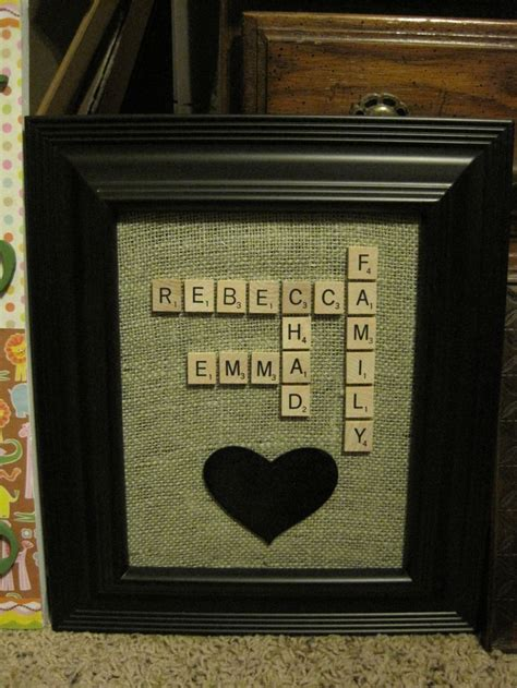 scrabble tile craft 106 best scrabble tiles images on