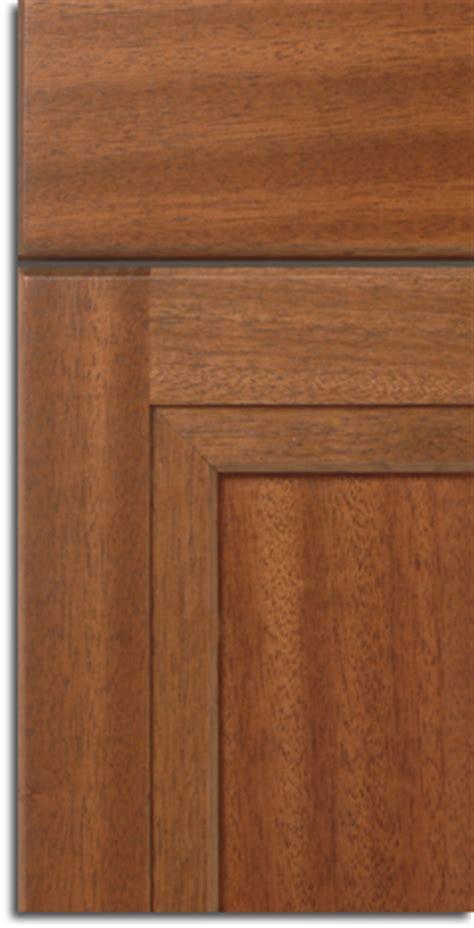 Mahogany Kitchen Cabinet Doors Mahogany Cabinet Doors For Craftsman Style Kitchen Cabinets Walzcraft