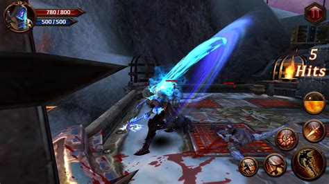 blade of god apk offline android the evile s