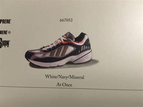 adidas poseidon running shoe 2000 defy new york sneakers fashion
