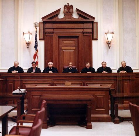 how many supreme court justices sit on the bench florida memory florida supreme court justices sitting in