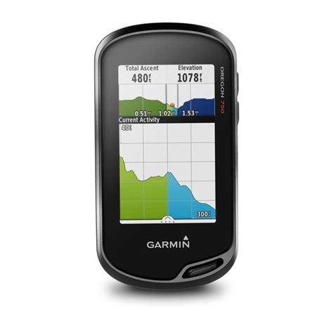 Garmin Oregon 750 Gps Outdoor garmin oregon 750