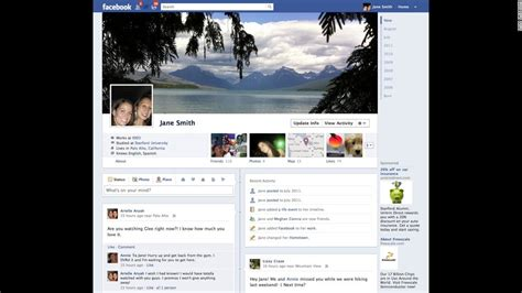 yahoo layout change 2015 5 ways facebook changed us for better and worse cnn