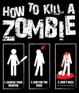 Why Do You Get Light Headed Zombie Killing Zombiepedia Fandom Powered By Wikia