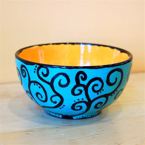 bowl designs ceramic bowl pick and paint ceramics http