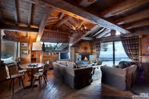 Mountain Ranch House Plans Cozy Winter Living Room On Great Atmosphere Great