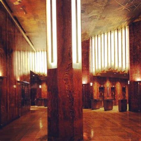 Chrysler Building Spire Interior by Chrysler Building Picture Of Chrysler Building New York City Tripadvisor