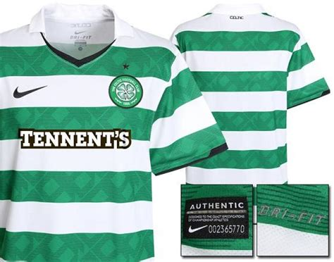 Jersey Glasgow Celtics Home 14 15 glasgow celtic fc jersey home 2010 12 nike football kit