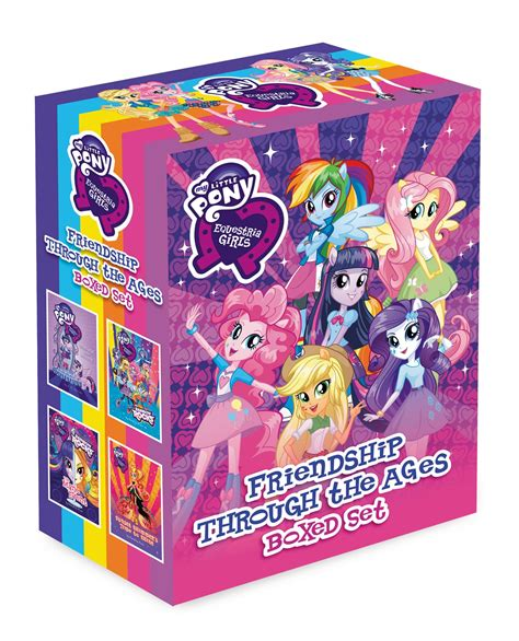 my pony equestria a friendship to remember books my pony equestria friendship through the
