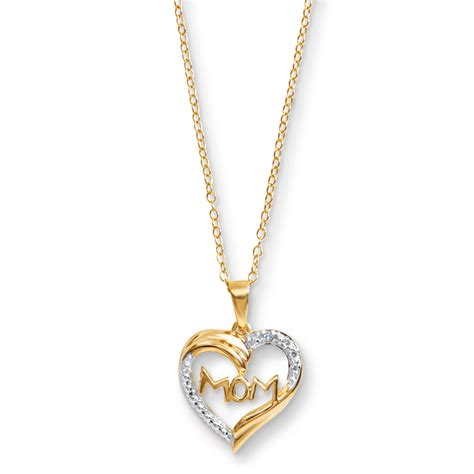 pendant jewelry kmart charm