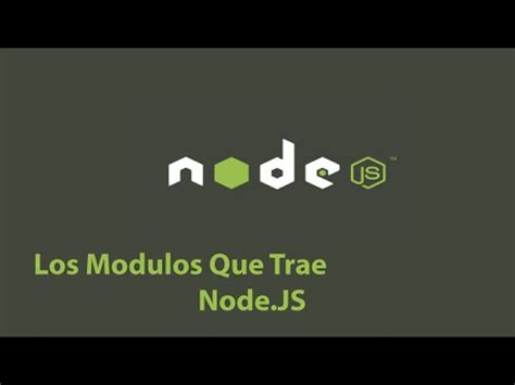 node js fs tutorial node js tutorial modulo fs y modulo path 12 youtube