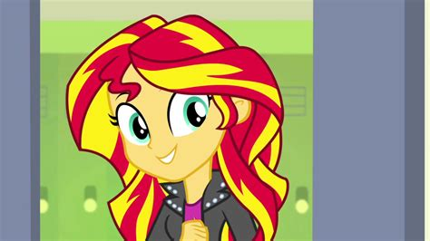 Blind Date Set Up Sunset Shimmer Time To Shine Doll Listed On Amazon Mlp Merch