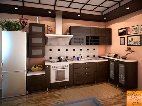 japanese home kitchen design amazing japanese style kitchen interior design 36 in