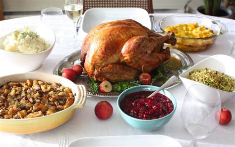 american traditions traditional american thanksgiving dishes
