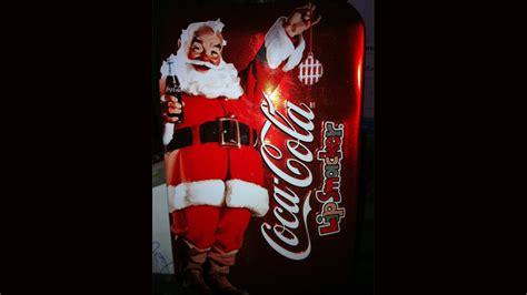 wann wurde coca cola erfunden wer hat den weihnachtsmann erfunden