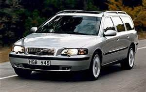 2000 Volvo Station Wagon Station Wagon News For 2000