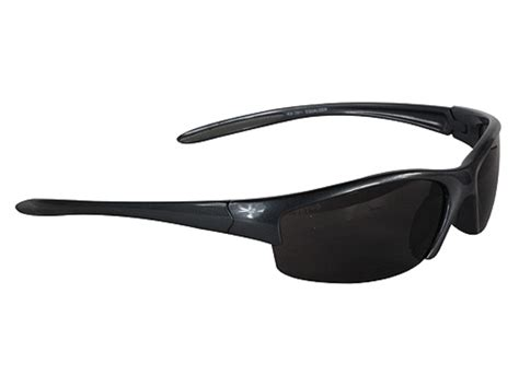 smith wesson equalizer shooting safety glasses gray