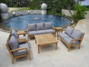 Outdoor Patio Furniture Sets Christopher Home Puerta Grey Outdoor Wicker Sofa Set Patio Furniture Clearance Patio