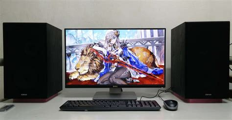 U2515h dell u2515h ultrasharp ips qhd monitor review