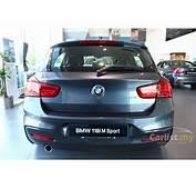BMW 118i 2017 M Sport 15 In Selangor Automatic Hatchback