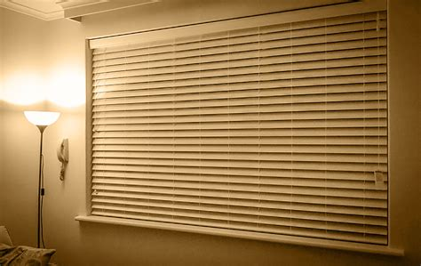 Wooden Venetian Blinds Faux Wood Venetian Blinds Bayside Blinds And Awnings