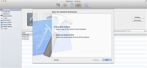 xcode zxing tutorial ios cannot generate ipa for xodeproj which has zxing