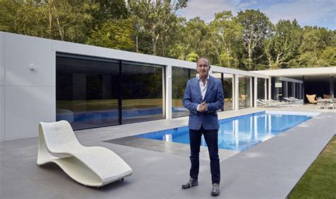 home design tv shows australia grand designs fans in awe at biggest house in show s