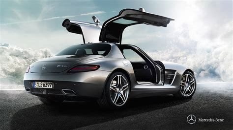 mercedes sls wallpaper cars wallpapers hdfreewallpapers