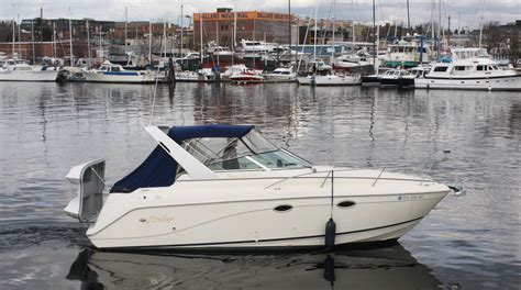donated boats for sale seattle stbd broadside
