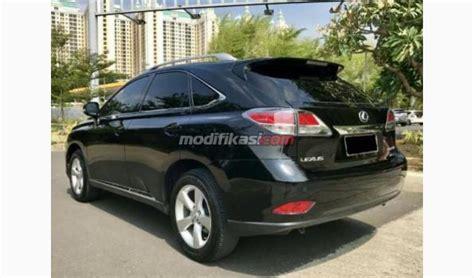 2012 Lexus Rx 270 Build Up 2012 lexus rx 270 atpm cbu from japan