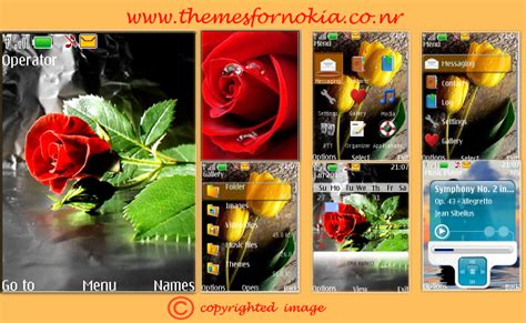 Nokia 5130c New Themes | blog archives clubsprogram