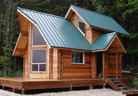 Log Cabin Trailer Homes by Cabin Mobile Homes With Aesthetic Design And Comfort