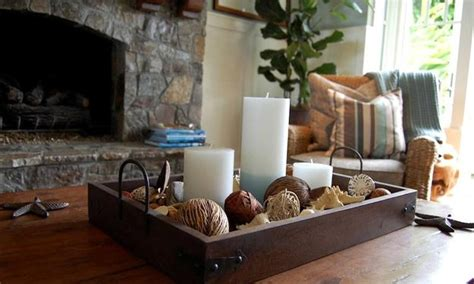 20 Living Room Table Decorations For Your Home Housely Living Room Table Centerpieces
