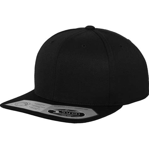 yupoong flexfit mens womens 110 casual plain fitted