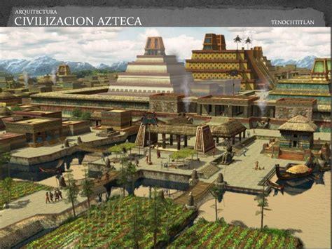 imagenes arquitectura azteca civilizaci 211 n azteca