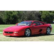 1995 Ferrari F355 Images  Pictures And Videos
