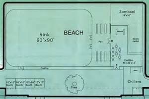 skating rink floor plans new ice skating rinks coming to mccarren park and prospect park this winter mccarren ice rink