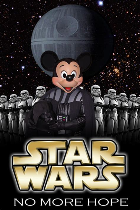 Star Wars 7 Memes - darth mickey star wars know your meme