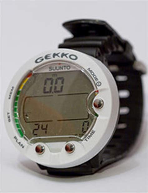 gekko dive computer suunto gekko with osx torsten curdt s weblog