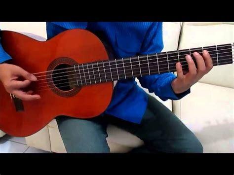 belajar kunci gitar iwan fals bento belajar kunci gitar iwan fals bento intro cara 2 youtube